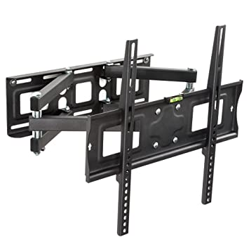 imaison  NB P5  Support mural universel orientable robuste pour TV LCD