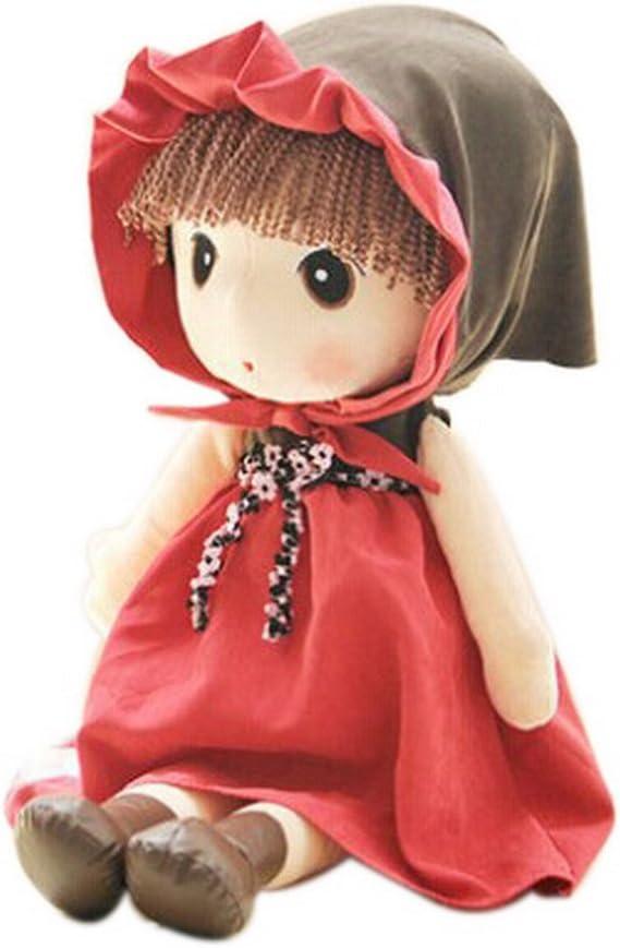 2020 Anna Elsa Plush Puppe Stoffpuppe Plüsch Doll  Kinder Gift Xmas Gift 2pcs DE