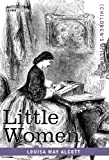 Little Women, Louisa May Alcott, 161640244X