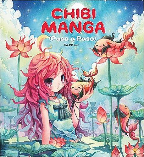 libro para aprender  dibujar manga