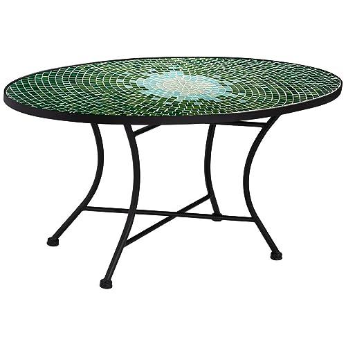 Mosaic Coffee Tables: Amazon.com