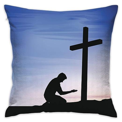 Almohada de Servicio de Sonrisa, Moderna, oraciones para ...