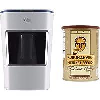Turkish Coffee Maker Beko Automatic Turkish Coffee Maker