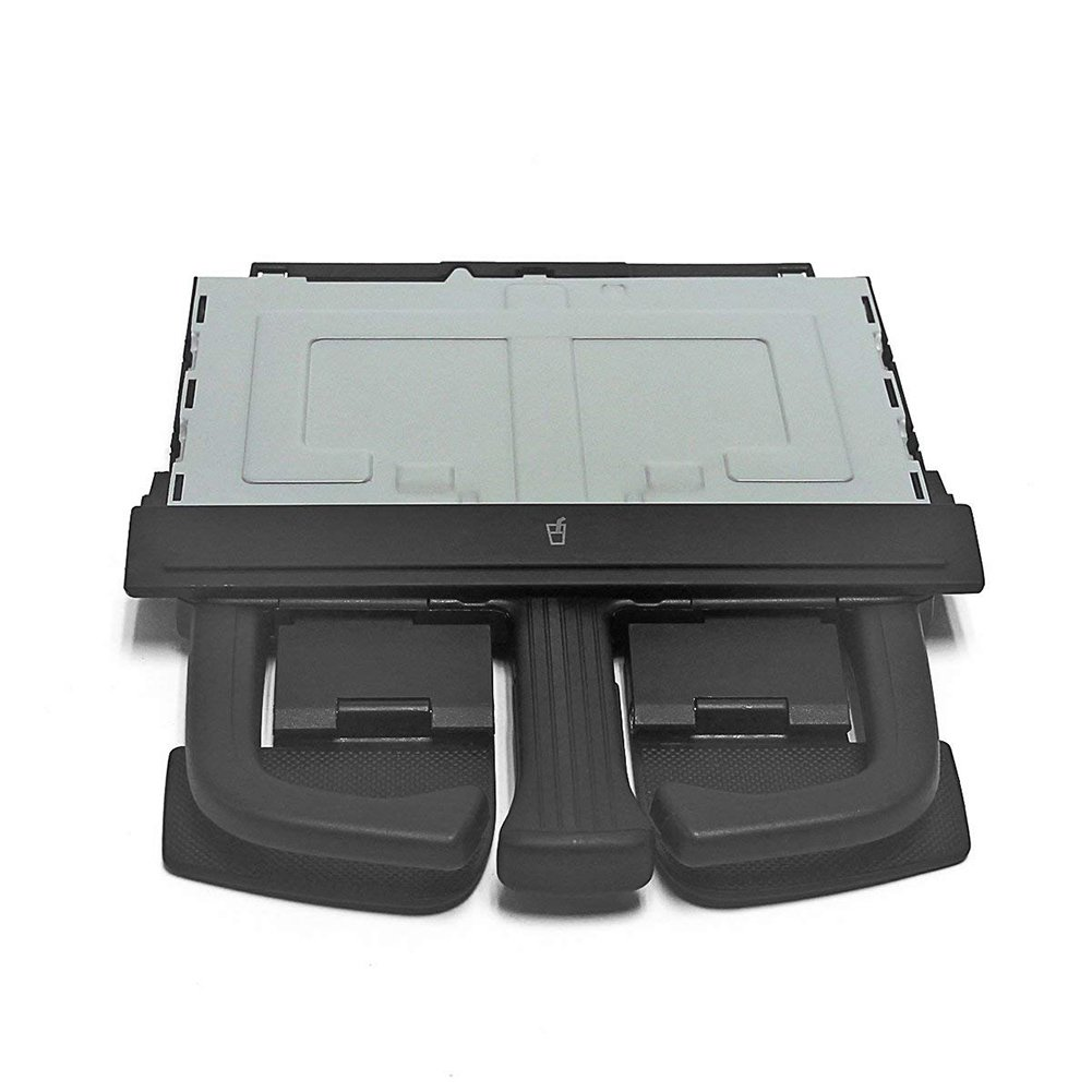 Majome Portavasos Delantero Antideslizante para VW Bora/Jetta Mk4 / Golf 1J0858601: Amazon.es: Electrónica