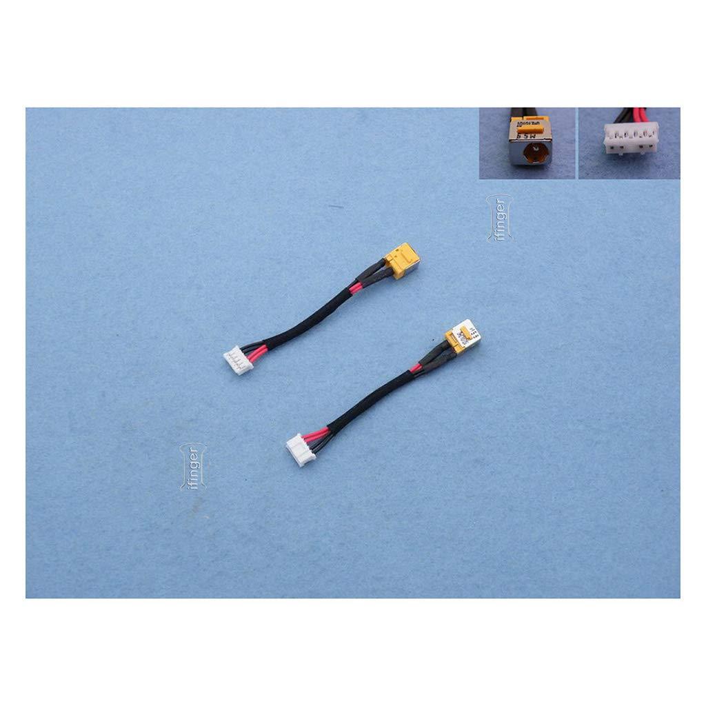IFINGER Power DC Jack Acer EXTENSA 5430 5630 5635 5230 DC Power Jack Cable