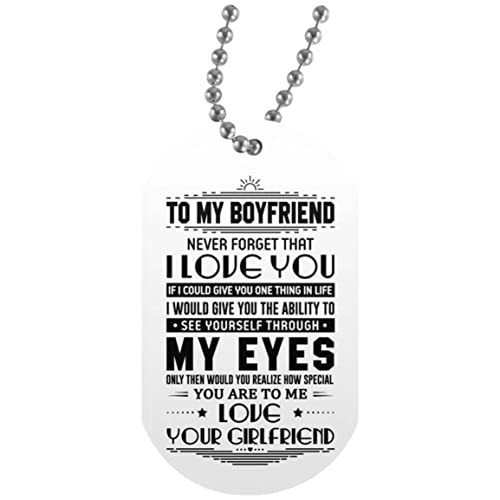 what gift can i give my boyfriend