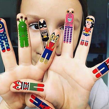 cineman Art Tatuaje Pegatinas Temporales Tatuaje Thumb Pegatinas ...