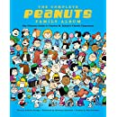 The Complete Peanuts Family Album: The Ultimate Guide to Charles M. Schulz's Classic Characters