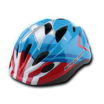 LOLIVEVE Led Bike Helmet Niños Cascos Ciclismo Kid Safety Helmets Transpirable MTB Transpirable