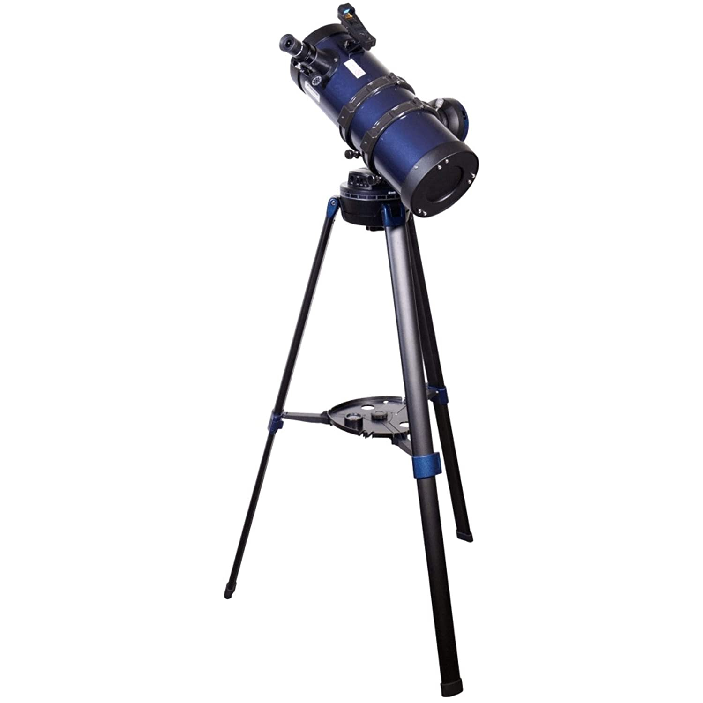 Meade Telescopio N 130//1000 StarNavigator 130 NG AZ Goto