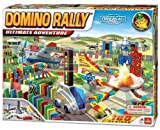 Goliath Games Domino Rally Ultimate Adventure — STEM-based Domino Set for Kids