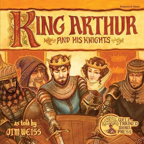 King Arthur and His Knights (Second Edition)