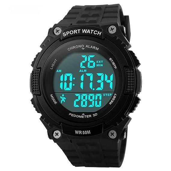 dbe069ab79c0 Reloj Digital Hombre