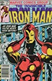 img - for Iron Man (1st Series) #170 book / textbook / text book