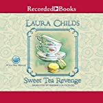 Sweet Tea Revenge | Laura Childs