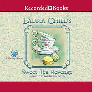 Sweet Tea Revenge Hörbuch
