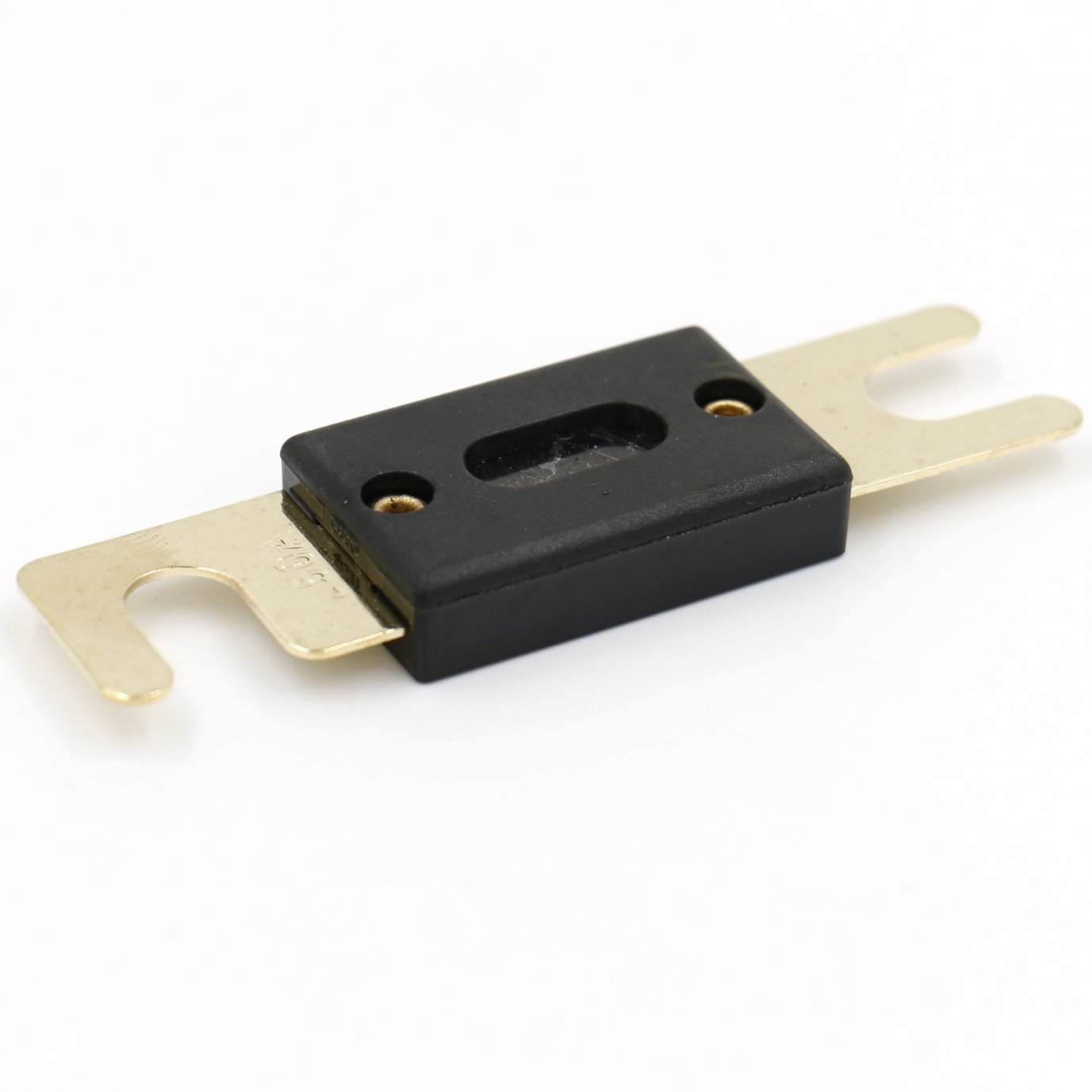 mit 250-Ampere-ANL-Sicherung 0//2//4/Gauge Heschen Audio//Video//Stereo ANL-Sicherungshalter