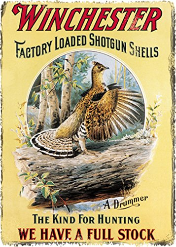 Buy antique shotgun shell box