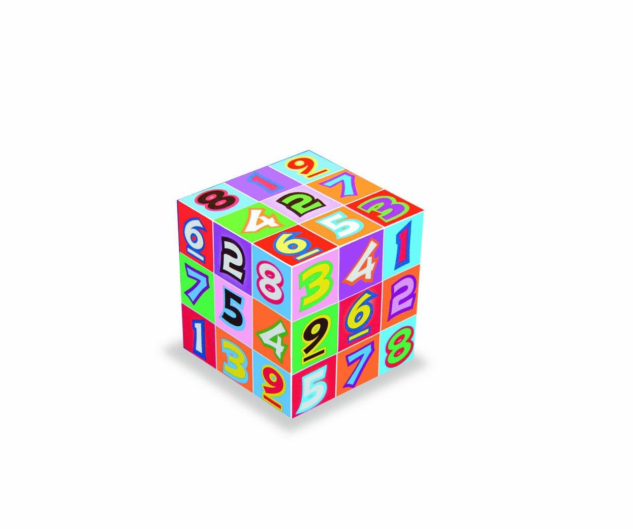 B000K6L9EU American Classic Sudoku Cube 61Df57PvcSL