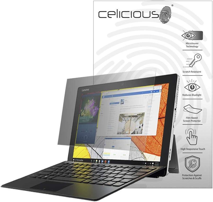 Celicious privacy Lenovo MIIX 520 Anti-Spy Protezione Schermo