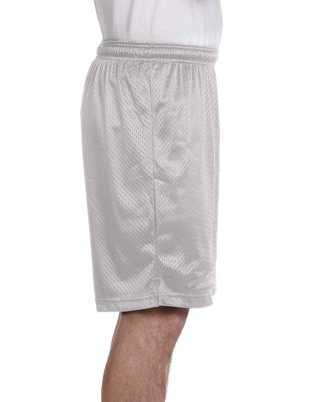 Champion Polyester Mesh Short 9 Orange
