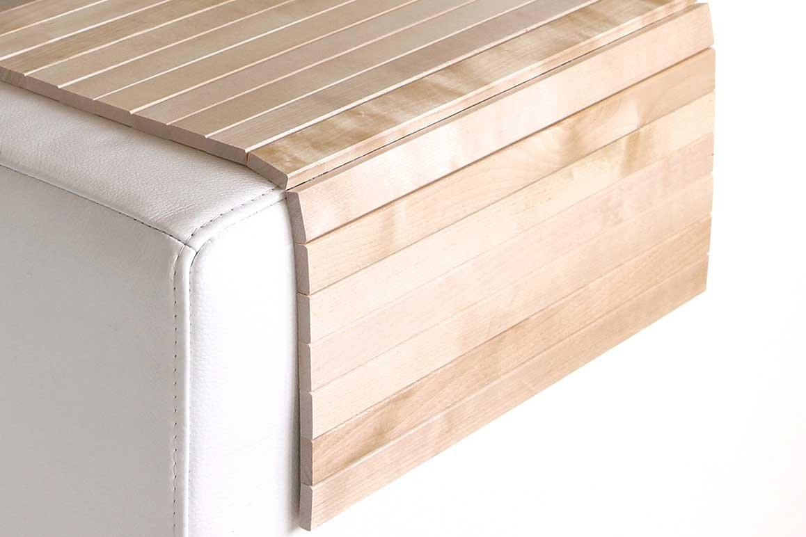 Holz Birke sofatablett holz groß 120cm ablage tablett birke massivholz