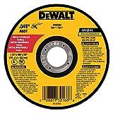 "DEWALT DW8062 4-1/2"" x .045 x 7/8"" Metal Cut-Off"