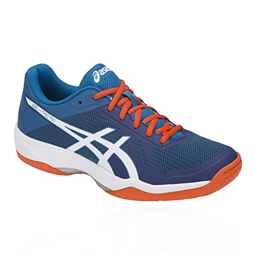 ASICS Gel Tactic 2 Court Shoes 8.5 Blue