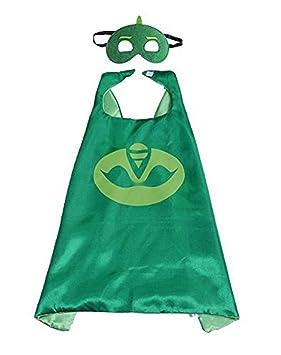 Inception Pro Infinite Traje de Carnaval - Máscara y Conjunto de Capa - Niños - Superhéroe
