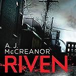 Riven: Wheeler and Ross, Book 1 | A. J. McCreanor
