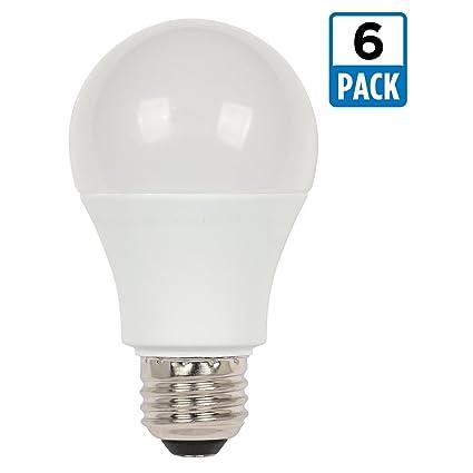 Westinghouse Lighting 4379820 100 Watt Equivalent A19 Bright White