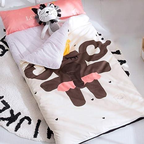 Amazon.com: Fenfen-didian - Saco de dormir infantil nórdico ...