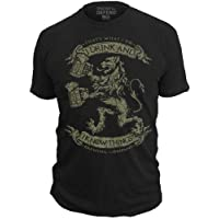 That's What I Do Brewing Company T-Shirt - I Drink and I Know Things - Funny Beer...
