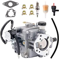 NO7RUBAN Carburetor Fits For Kohler CH20 CH25 CH640 20HP 22HP 25HP Carb Replace 2485334-S