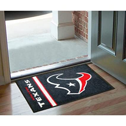9d4c452d Fanmats Houston Texans Uniform Inspired Starter Rug
