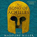 The Song of Achilles: A Novel Audiobook by Madeline Miller Narrated by Frazer Douglas