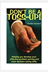 Don't be a toss-up! Kindle Edition