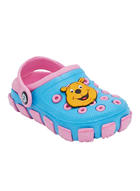 1d636d040ad82 Imagica EVA Bloo Kids Clogs: Buy Online at Low Prices in India - Amazon.in
