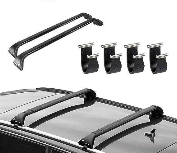 Dachträger Nordrive Snap Steel Für Nissan X Trail T32 06 2014 Max 100 Kg Abschließbar Auto