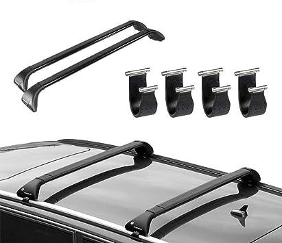 Barre portatutto per Volkswagen Golf 7 VII Sportsvan dal 05/2014