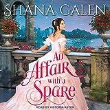 An Affair with a Spare: Survivors Series, Book 3