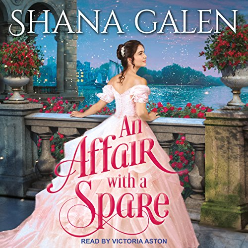 An Affair with a Spare: Survivors Series, Book 3