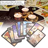 Delaman Witch Tarot Deck, Future Fate Indicator