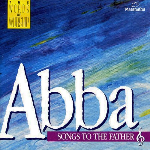 We Approach You Medley: Abba Father, We Approach You/Joyful, Joyful We Adore Thee/Praise, My Soul, The King Of Heaven/Holy Holy (Praise My Soul The King Of Heaven Words)