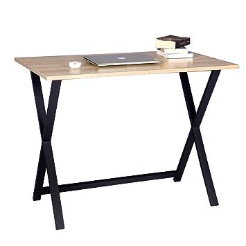 Schreibtisch Computertisch PC Tisch Esstisch Bürotisch Arbeitstisch TSB12hei