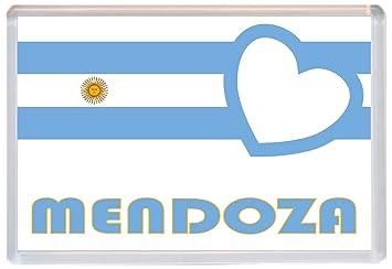 Mendoza – Love Argentina/argentina pueblos y ciudades – Jumbo imán ...