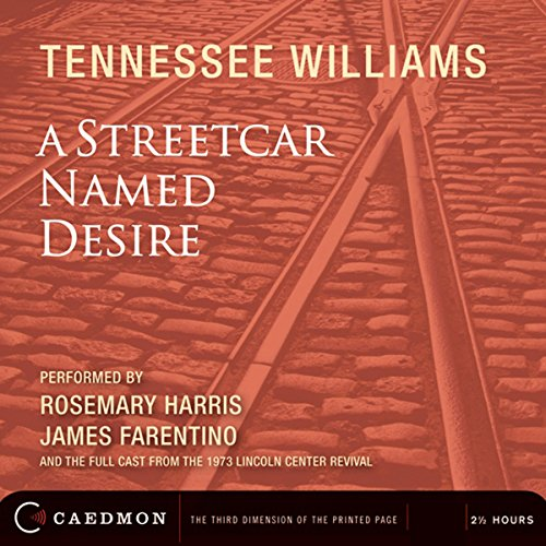 A Streetcar Named Desire (Dramatized)