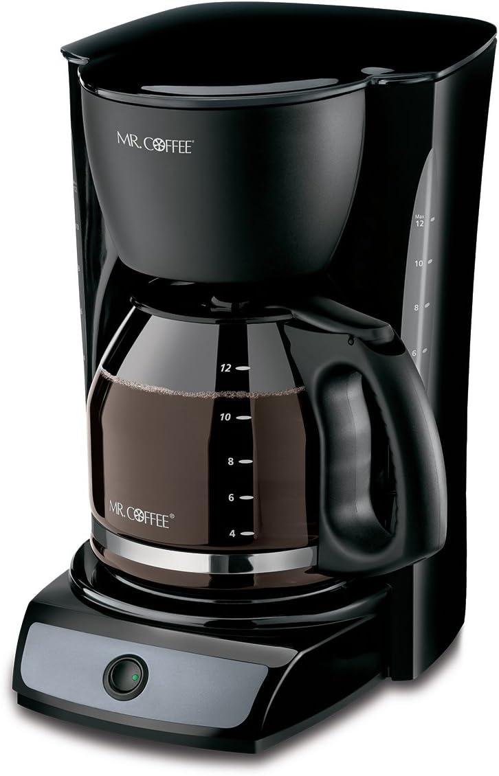 Mr. Coffee 12-Cup Coffeemaker R-CG13