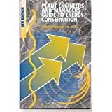 Plant Engineers and Managers Guide to Energy Conservation, Thumann, Albert, 0881732303