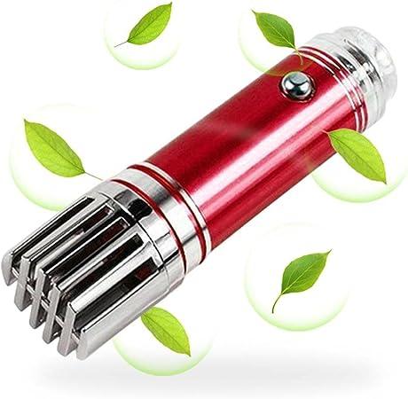 COCHE purificador ionizador Hapurs sano del filtro de aire ...